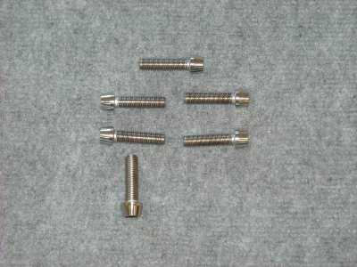 XR1200用強化ボルト