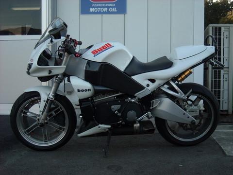 03年式XB9R - 2