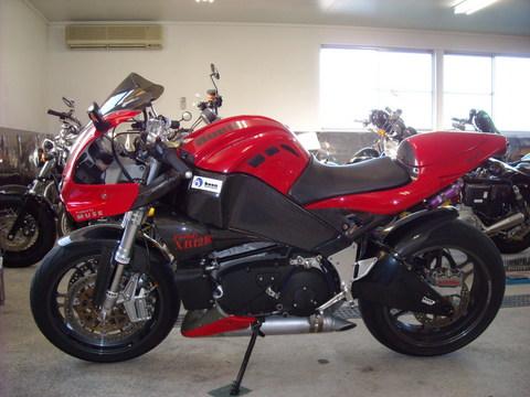05年式XB12R - 2
